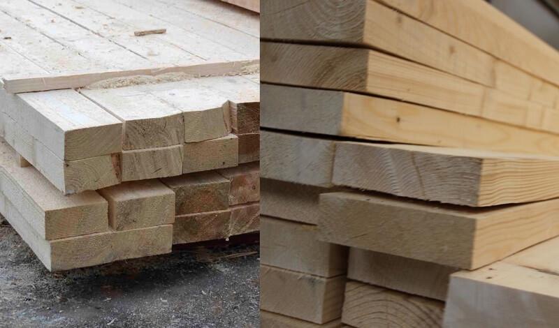 Чем заменить деревянные лаги для пола