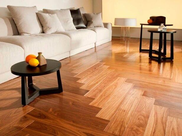 покрытие коллоксиловое нужна хорошая основа на деревянный пол