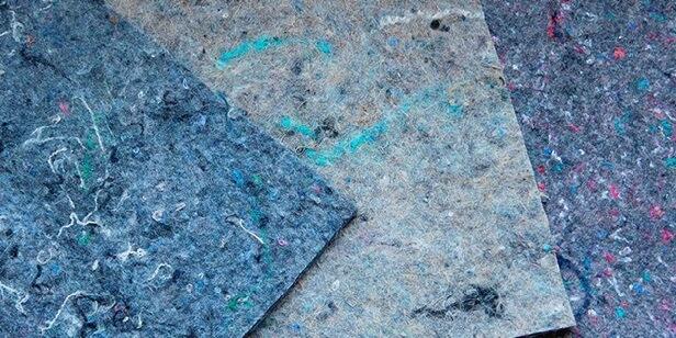 куски подложки подходящие под линолеум на бетонный пол