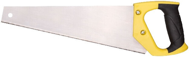 Ножовка с мелким зубом, предназначенная для укладки ламината