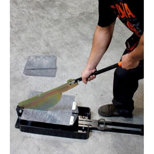 Резак инструмент для укладки ламината