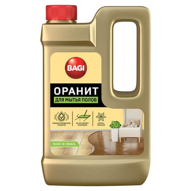 Bagi – средство для мытья ламината