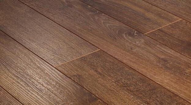 ламинат цвета Floorway - Кеннийский дуб