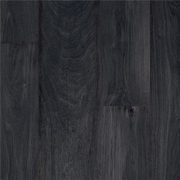 ламинат цвета Pergo Дуб черный