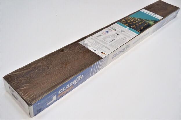 упаковка ламината